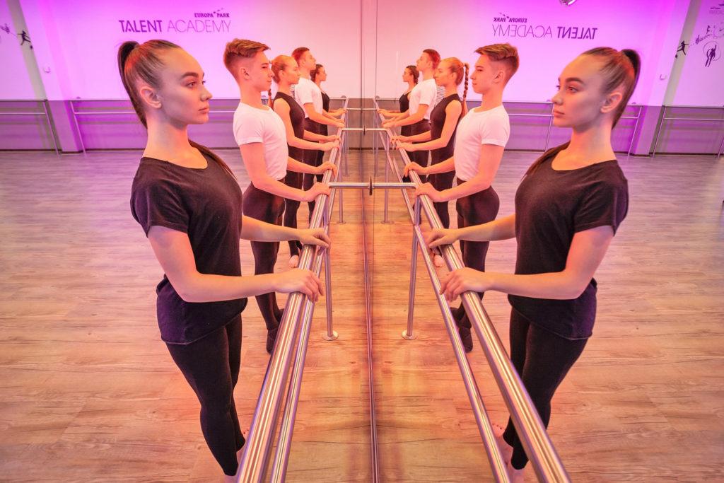 """Das """"Professional Artist Program"""" und das """"Broadway Dreams Camp"""" bieten talentierten Nachwuchskünstlern einzigartige Möglichkeiten"""