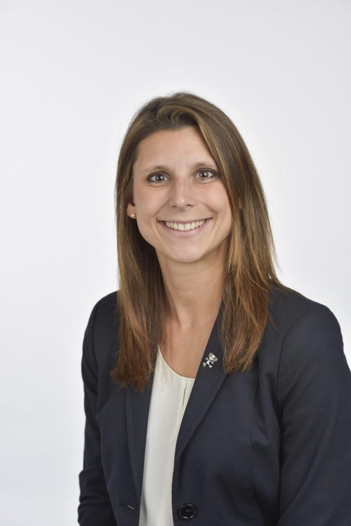 Ann-Kathrin Mack, Gesellschafterin des Europa-Park