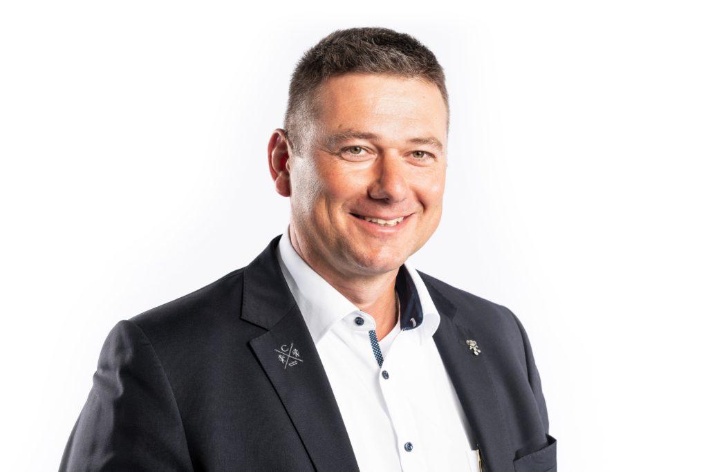 Dr. Volker Klaiber gehört der Geschäftsführung des Europa-Park an.