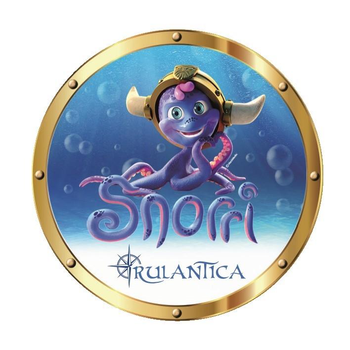 Le certificat de nage Snorri
