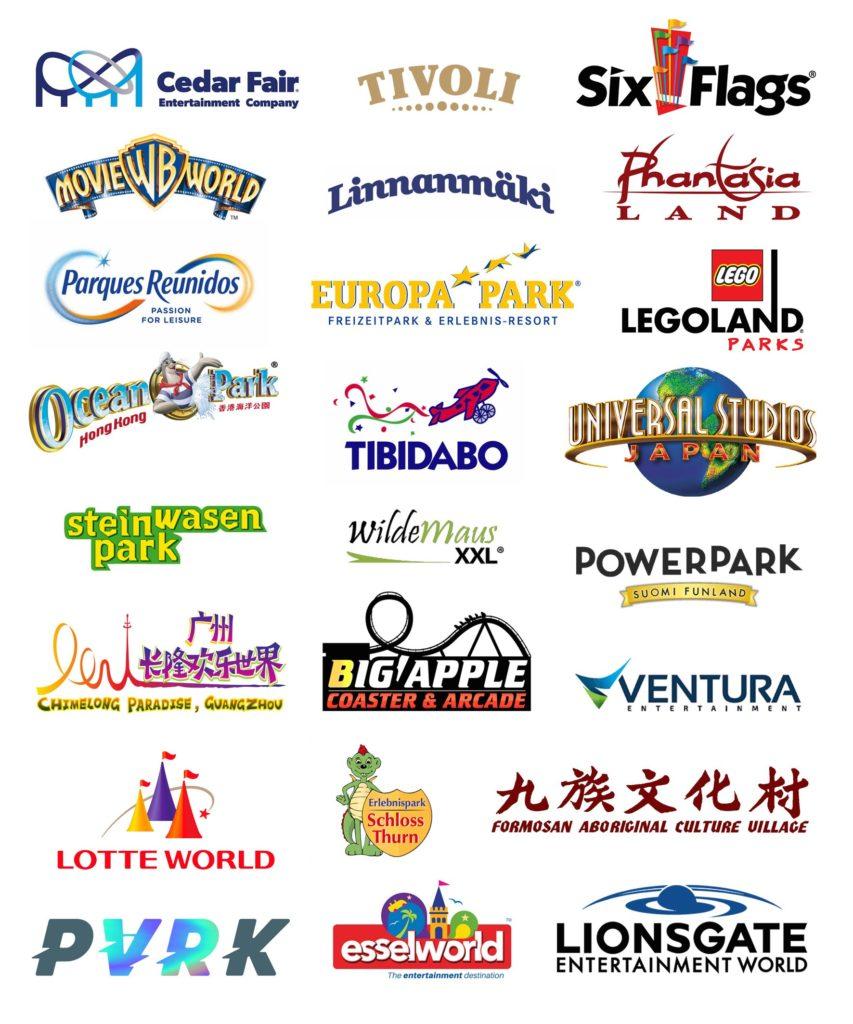 Dans le monde entier et dans de nombreux parcs d'attractions, vous pouvez désormais trouver les produits innovants de VR Coaster.