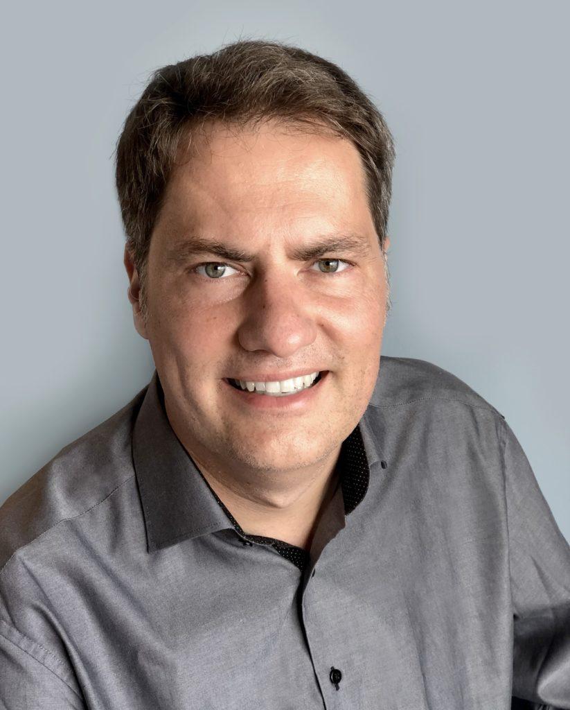 Thomas Wagner est à la tête de VR Coaster depuis ses débuts.