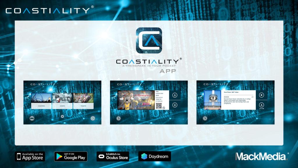 Coastiality-App