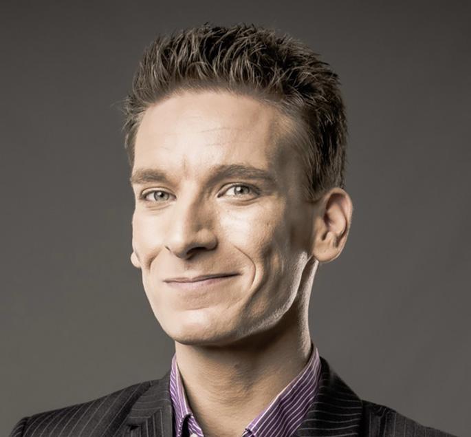 Sebastian Rosenbaum est le chef de projet des « Horror Nights – Traumatica ». Il a participé au développement de la storyline de YULLBE « Traumatica ».