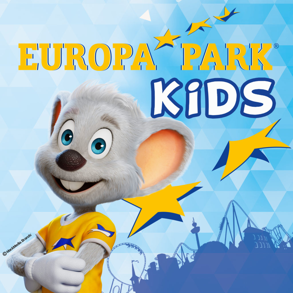 « Europa-Park Kids » : le retour en enfance pour toute la famille