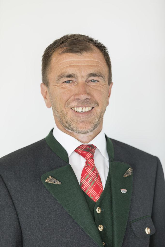 Josef Westermeier, Geschäftsführer Erdinger Weißbräu